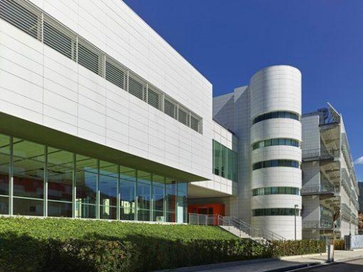 Politecnico di Milano – Campus di Lecco e CNR