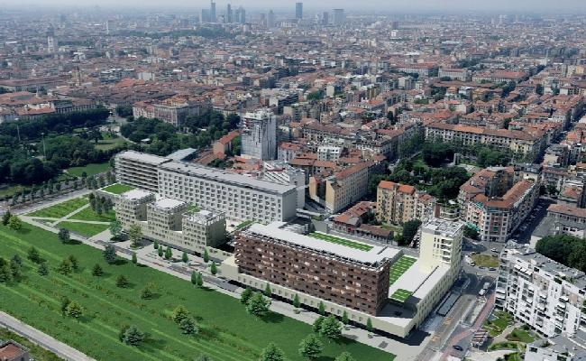 Porta Vittoria – Milano