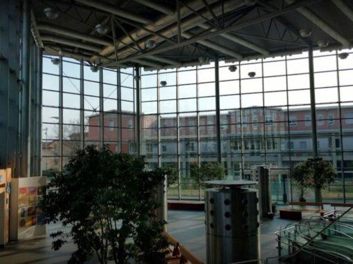 Centro Ospedaliero Specialistico per Disabili MEDEA