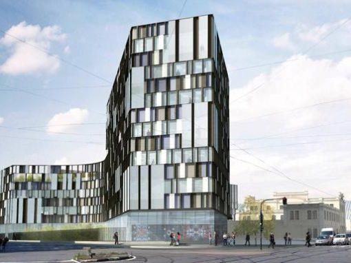 Nuova sede Corporate LAVAZZA – Torino